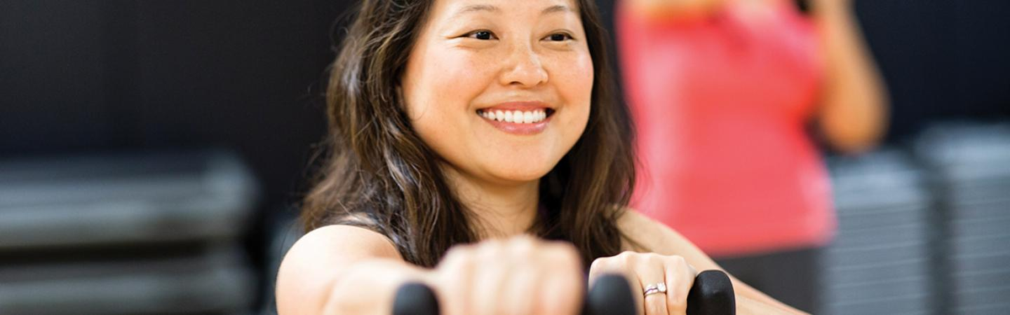 Free Drop-In Fitness | YMCA of Dane County